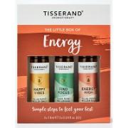 Tisserand 3-Step Ritual to Energise