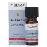 Tisserand Frankincense Wildcrafted Essential Oil (9ml) - spiritueel