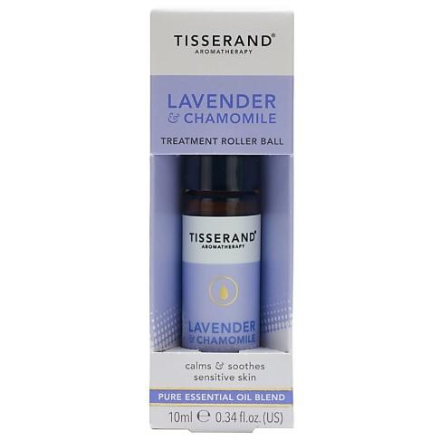 Tisserand Lavender & Chamomile Treatment Roller Ball