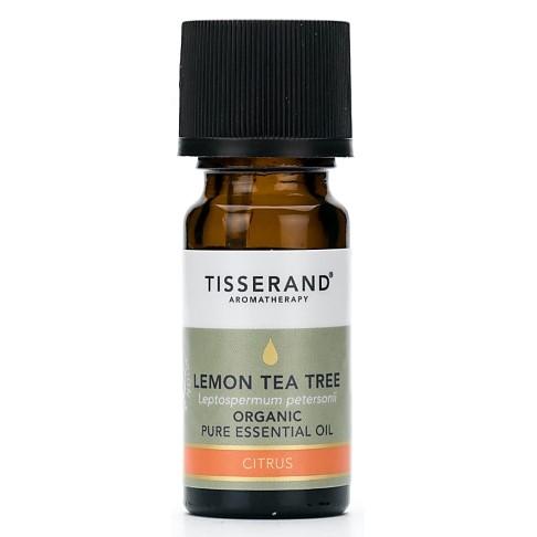 Tisserand Lemon Tea Tree Essential Oil 9ml