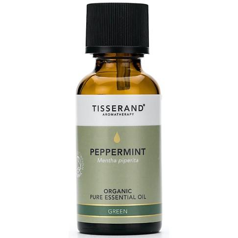 Tisserand Pepermunt Essentiële Olie 30ml
