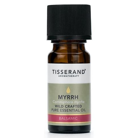 Tisserand Wild Crafted Myrrh Essential Oil 9ml