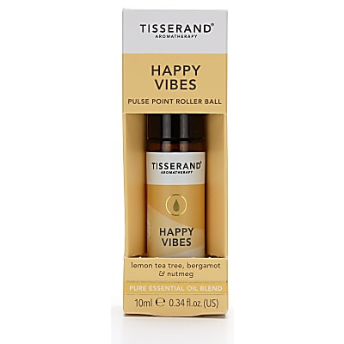 Tisserand Happy Roller Ball