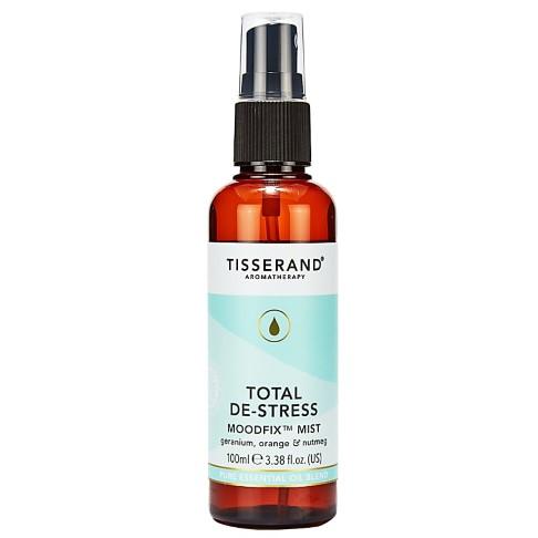 Tisserand Total De-Stress Moodfix Mist