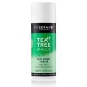 Tisserand Tea Tree & Aloe Skin Relief Cream