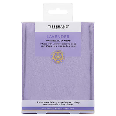 Tisserand Lavender Warming Wrap
