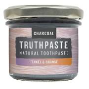 Truthpaste Charcoal Venkel & Sinaasappel