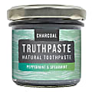 Truthpaste Charcoal Pepermunt & Spearmint
