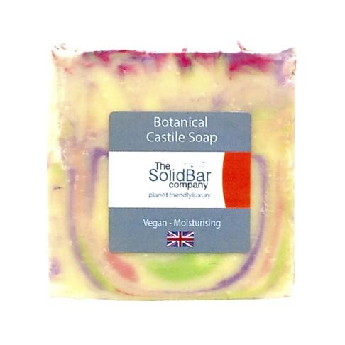 The Solid Bar Company Plantenzeep