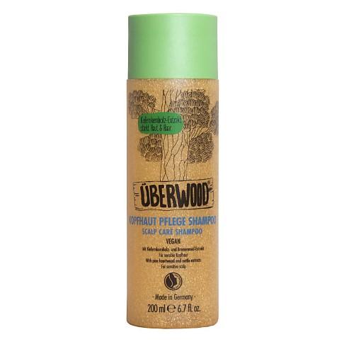 Überwood Anti Roos shampoo