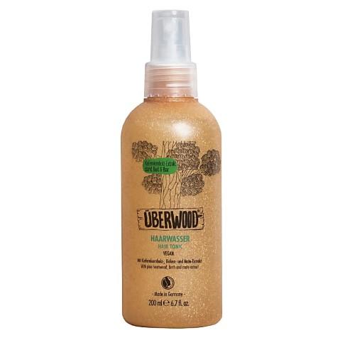 Überwood Hair Tonic