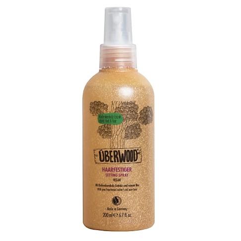 Überwood Vitaliserende Spray