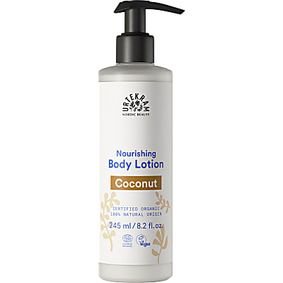 Urtekram Coconut Body Lotion
