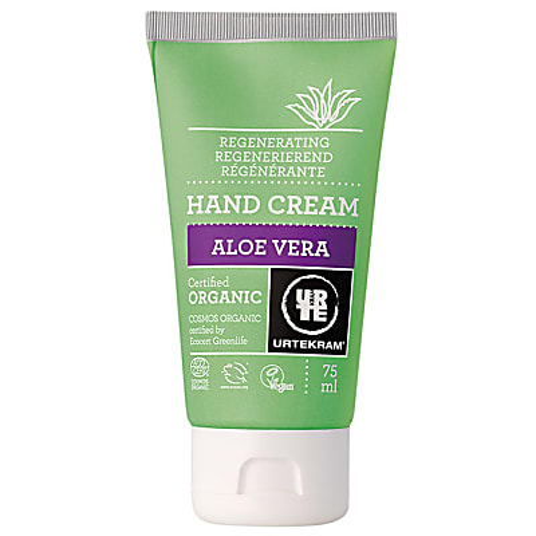 Urtekram Aloe Vera Handcrème