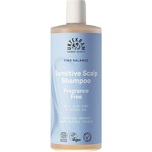 Urtekram No Perfume Shampoo (normaal haar) 500ml