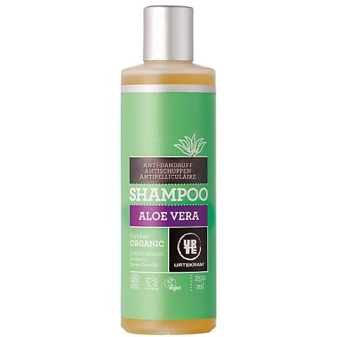 Urtekram Aloe Vera Shampoo (anti-roos) 250ml