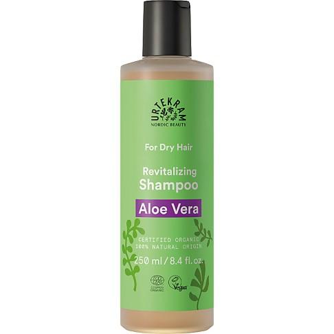 Urtekram Aloe Vera Shampoo (droog haar) 250ml
