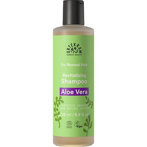 Urtekram Aloe Vera Shampoo (normaal haar) 250ml
