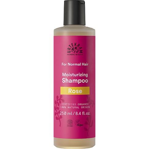 Urtekram Rozen Shampoo (normaal haar) 250ml