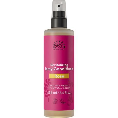Urtekram Spray Conditioner Leave In Rozen