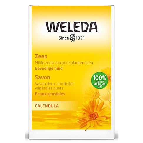 Weleda Calendula Zeep