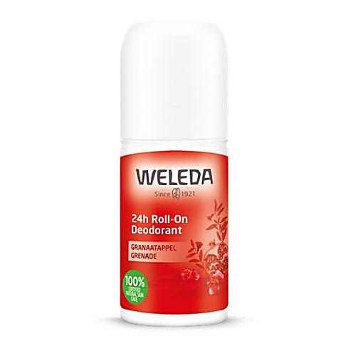 Weleda Granaatappel 24h Roll-On Deodorant