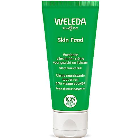 Weleda Skin Food 30ml (reisformaat)