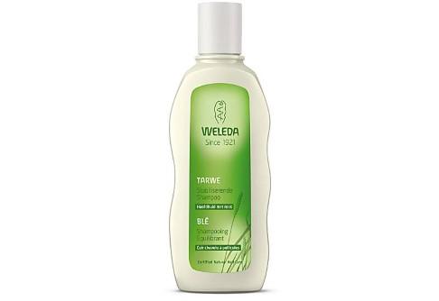 Weleda Tarwe Stabiliserende Shampoo (anti-roos)