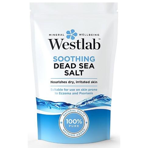 Westlab Dode Zee Zout - 1kg