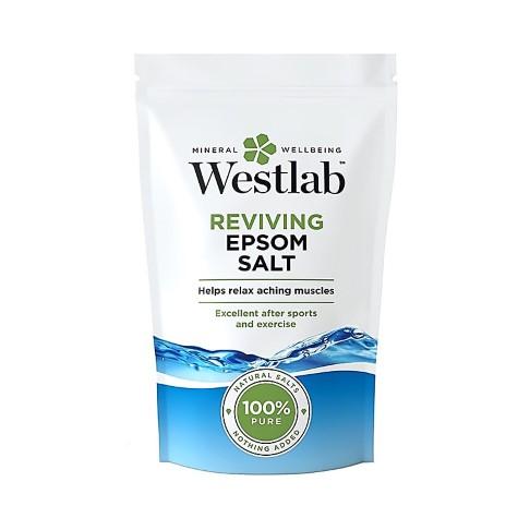Westlab Verzachtend & Detoxifying Epsom Zout - 1kg