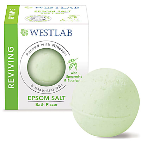 Westlab Reviving Epsom Salt Bruisbal