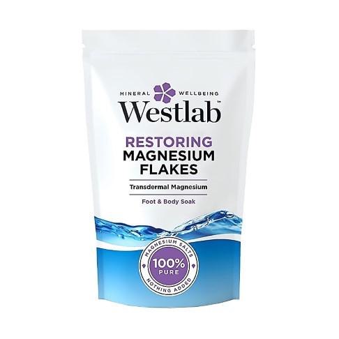 Westlab Magnesium Vlokken - 1kg