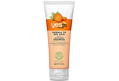 Yes to Carrots Nourishing Shampoo (280ml)