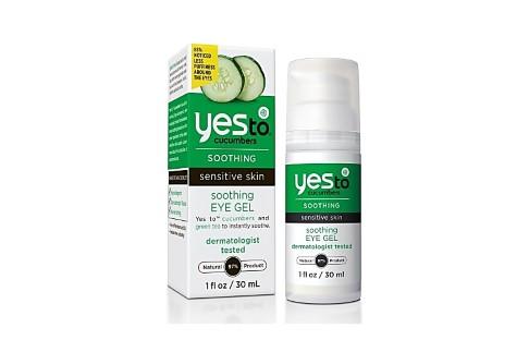 Yes To Cucumbers - Soothing Eye Gel