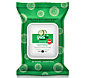 Yes To Cucumbers - Facial Towelettes