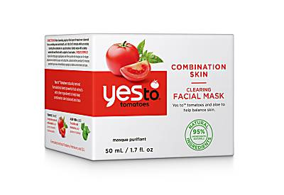 Yes to Tomatoes - Facial Mask