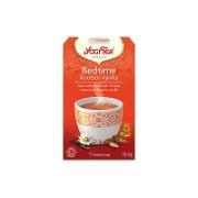 Yogi Tea Bedtime - Rooibos Vanilla Bio Thee (17 zakjes)