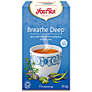 Yogi Tea Breathe Deep Bio Thee (17 zakjes)