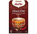 Yogi Tea Choco Chilli Tea (17 zakjes)