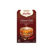 Yogi Tea Choco Chilli Tea (17 zakjes)