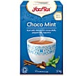 Yogi Tea Choco Mint Organic Tea (17 zakjes)