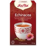 Yogi Tea Echinacea Bio Thee (17 zakjes)