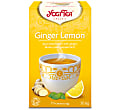 Yogi Tea Ginger Lemon Tea (17 zakjes)