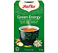Yogi Tea Green Energy Tea (17 zakjes)
