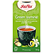 Yogi Tea Green Jasmine Tea (17 zakjes)