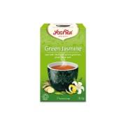 Yogi Tea Green Jasmine Bio Thee (17 zakjes)