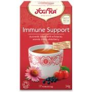 Yogi Tea Immune Support Bio Thee (17 zakjes)