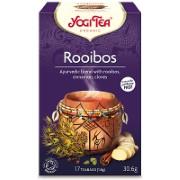 Yogi Tea Rooibos Bio Thee (17 zakjes)