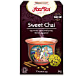 Yogi Tea Sweet Chai Tea (17 zakjes)