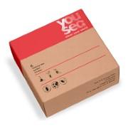 YouSea Eco Schoonmaak Eco-Xtabs Badkamer (6 tabs)